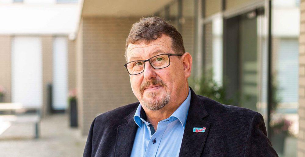 Uwe Detert